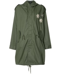 Creatures Of The Wind | Jarde Parka