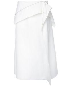 Dion Lee | Axis Zip Skirt