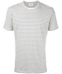 Folk   Striped Melange T-Shirt 2