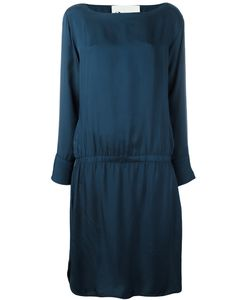 8pm | Pleated Trim Dress Size Small
