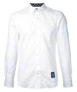 Guild Prime | Logo Patch Shirt Size