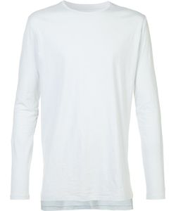 Zanerobe   Longsleeved T-Shirt Size Small