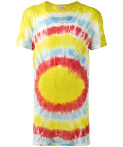 Faith Connexion   Tie-Dye T-Shirt Size Xl