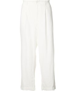 Issey Miyake | Wide Leg Trousers