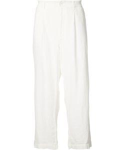 Issey Miyake | Wide Leg Trousers