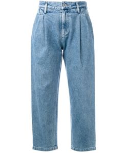 Citizens of Humanity | Straight Cropped Jeans Size 24