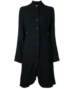 Aleksandr Manamïs | Stand Up Collar Coat