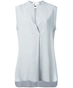 8pm | Sleeveless Shirt Size Xs