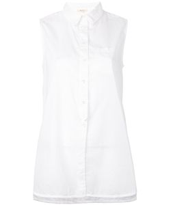 Bellerose | Sleeveless Shirt 1