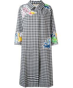 Blumarine   Vicky Coat 42