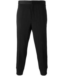Neil Barrett | Cropped Trousers