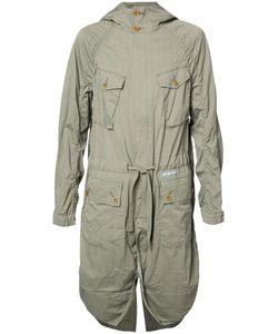 Undercover   Military Coat 3