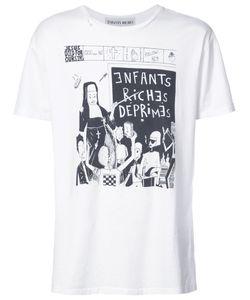 Enfants Riches Deprimes   Printed T-Shirt Men