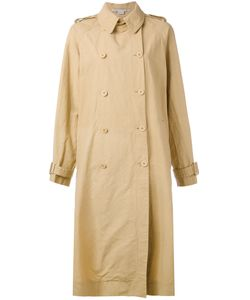 Stella McCartney | Double Breasted Trench Coat