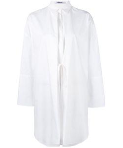 Chalayan | Long Tie Waist Shirt Size 38