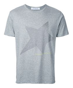 Education From Youngmachines | Studded Star T-Shirt Size 2