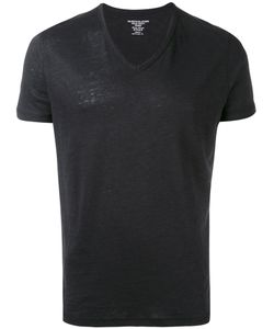 Majestic Filatures | V-Neck T-Shirt Men Xl