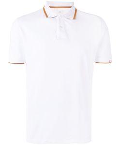 Peuterey   Trim Polo Shirt L