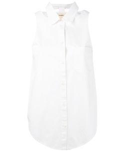 Nanushka | Sleeveless Shirt M