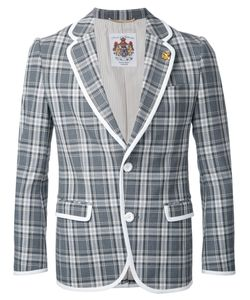 Education From Youngmachines | Checked Blazer Size 2