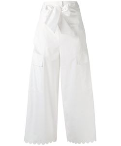 See by Chloé | Scalloped Trousers