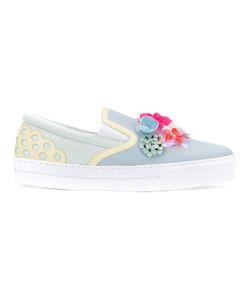 Sophia Webster | Slip-On Sneakers Size 39