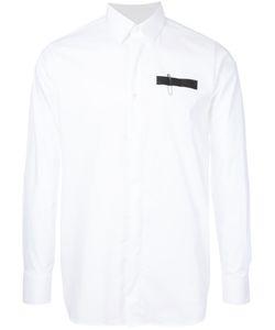 Matthew Miller | Safety Pin Shirt