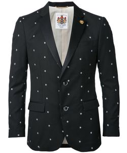 Education From Youngmachines | Stars Print Blazer Size 3