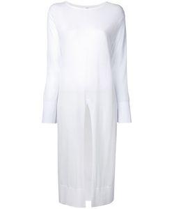 Astraet | Long Slit Jumper Cotton