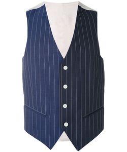 Lc23 | Striped Waistcoat 48