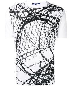 Junya Watanabe Comme Des Garçons | Man Graphic Print T-Shirt