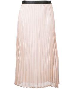 Guild Prime | Pleated Midi Skirt Size 34