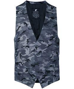 Loveless | Camouflage Waistcoat 1