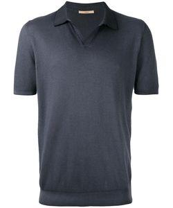 Nuur | Plain Polo Shirt 54 Cotton