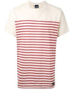 Bleu De Paname | Striped T-Shirt