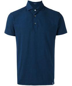 Drumohr | Classic Polo Shirt Size Small