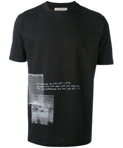 Casely-Hayford   Sander Graphic T-Shirt S
