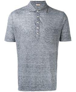 Massimo Alba | Classic Polo Shirt