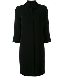 Alberto Biani   Shirt Dress Size 40