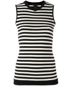 Victoria/Tomas | Striped Tank Top Size 36
