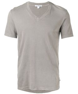 James Perse | V-Neck T-Shirt 34
