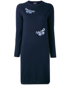 Markus Lupfer | Sequin Butterfly Dress Size