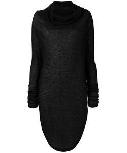 Barbara I Gongini | Turtleneck Sweater Dress