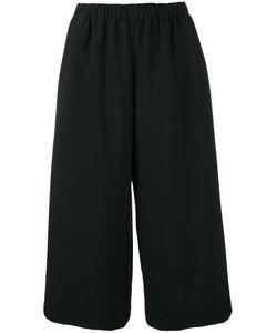 Comme Des Garçons Comme Des Garçons | Wide-Leg Trousers