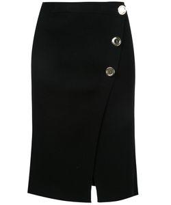 Each X Other | Button Detail Skirt