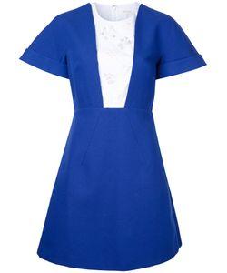 Delpozo | Contrast Dress 40