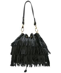 L'Autre Chose | Fringed Shoulder Bag