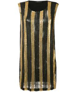 Balmain | Striped Dress 38