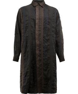 Uma Wang | Button Up Coat Medium