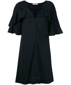 Dorothee Schumacher | Frill V-Neck Dress